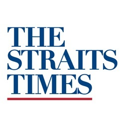 Our research on mangrove ecosystem services featured in the Straits Times
