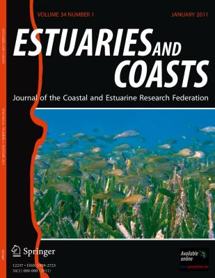 Dan is now Associate Editor for 'Estuaries & Coasts' and 'Remote Sensing in Ecology & Conservation'