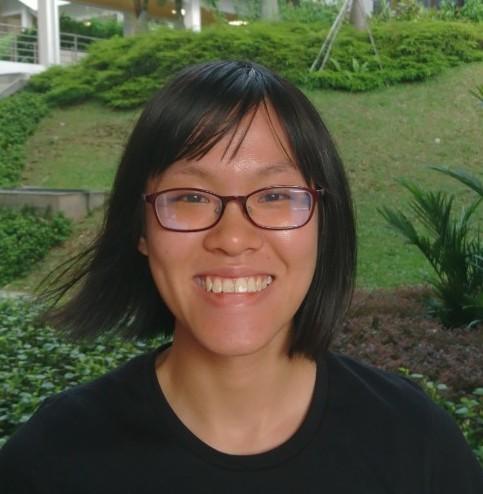 Lim Yen Ting
