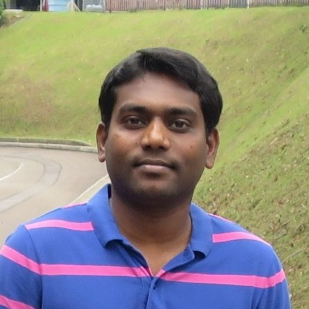 Santhosh Kumar Ramanathan