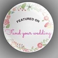 Fund My Wedding Button