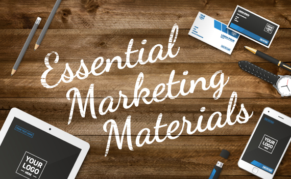 Marketing Materials - Freelancegraphicdesign.org.uk