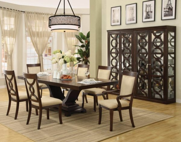 Breath life into your dining space