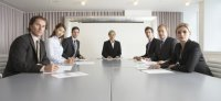 executive search the talent consultants