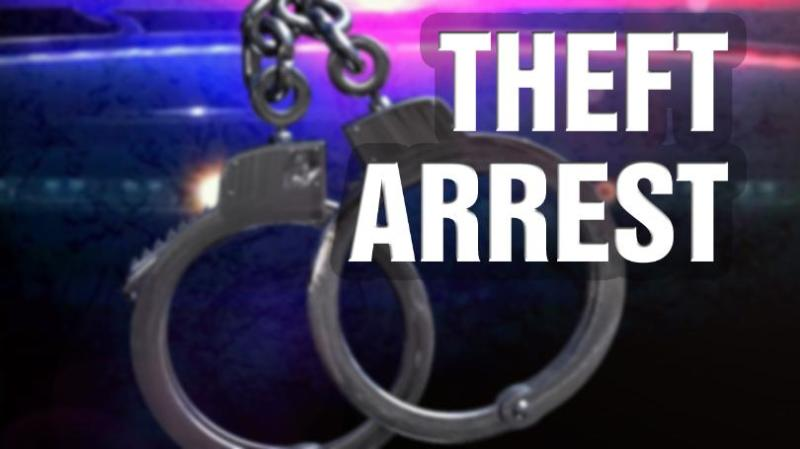 Man Arrested for Break-in and Theft of St. Vincent home