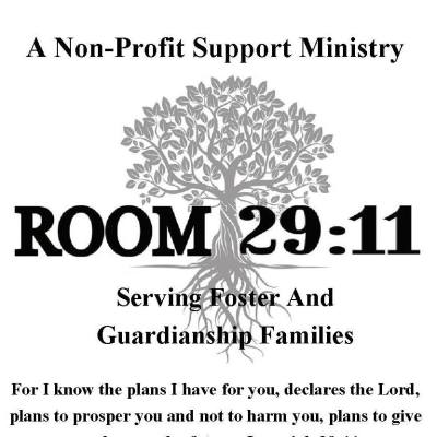 Room 29:11 growing
