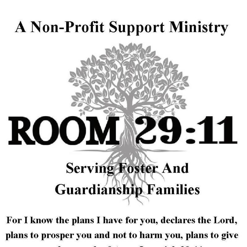 Morrilton Chamber Welcomes Room 29:11