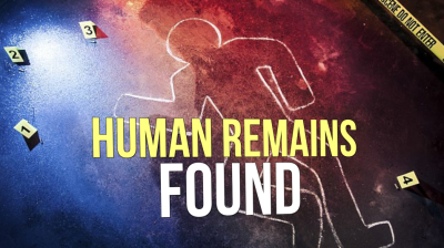 Human Remains found in Conway ID'd