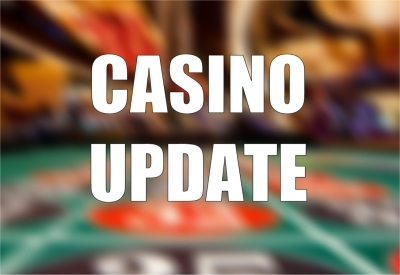 Casino application period reopened
