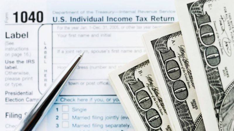 Unclaimed Tax Refunds waiting for Arkansans