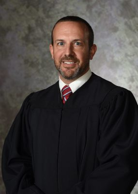 Gill announces candidacy for Circuit Judge