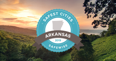 Morrilton ranked 9th Safest City in Arkansas