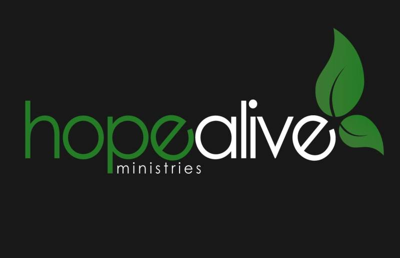 Hope Alive to host launch banquet Saturday