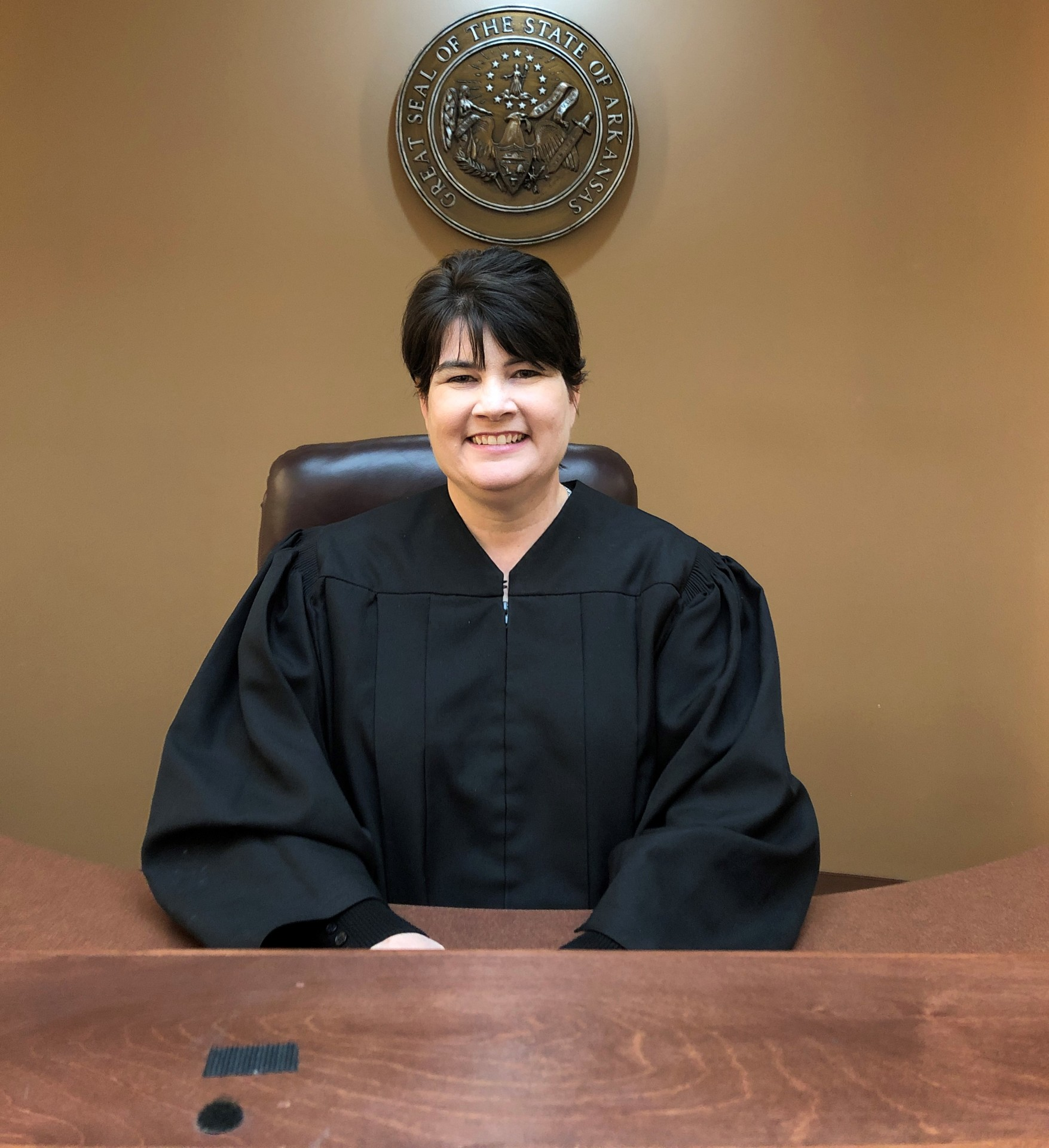 Collins announces candidacy for new judge position