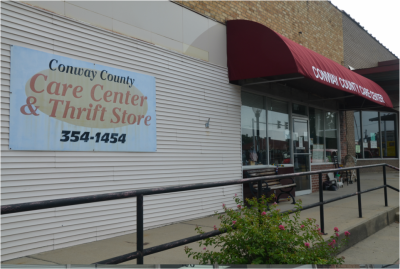 Care Center continues fight against food insecurity