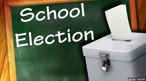 School Election voter deadline is Monday