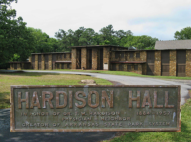 Morrilton City Council pledges support for Hardison recognition