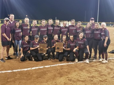 MHS softball wins District; teams prep for Region Tourney