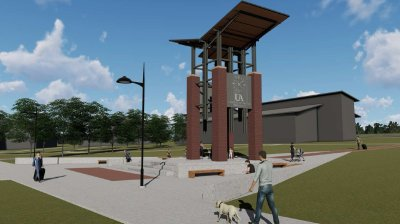UACCM advancing on Clock Tower project