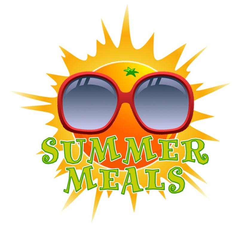 SCCSD Summer Meal Program