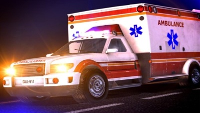 Perry County Ambulance update