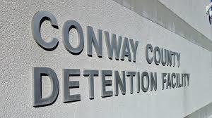 Conway County Jail to begin housing federal inmates