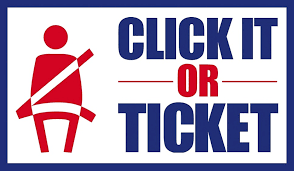 Click It or Ticket campaign to begin next week