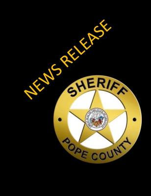 Youth drowns in Pope County