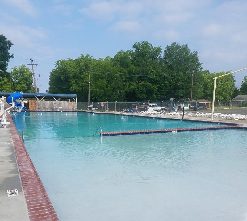 City pool renovations complete