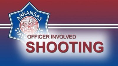 ASP investigating officer-involved shooting near Clinton