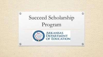 Succeed Scholarship Program to be fully funded