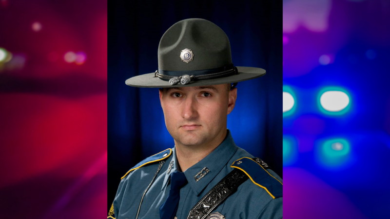 ASP Trooper resigns after alleged hit-and-run