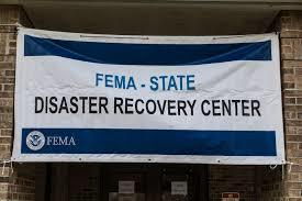 FEMA Disaster Recovery Center now open in Houston