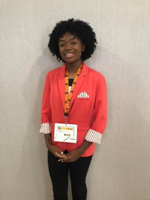 MHS Student elected National Beta President