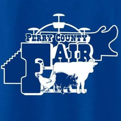 Perry County Fair this week