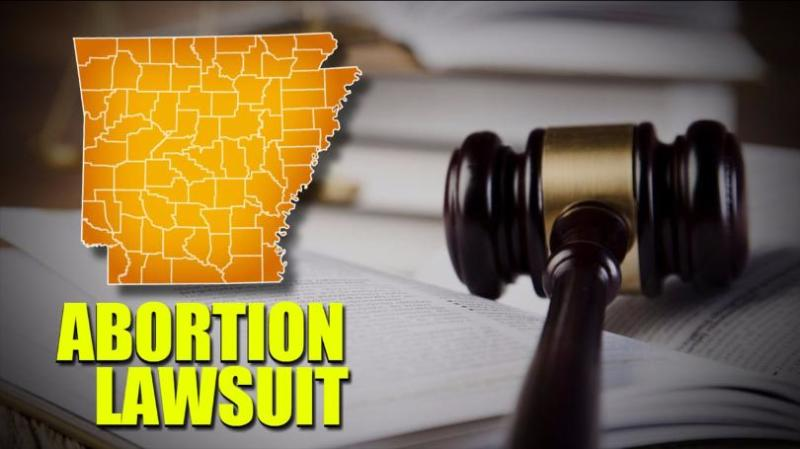 Hearing set for abortion challenge