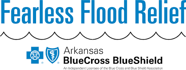 Arkansas Blue Cross donates $5,000 for local flood relief