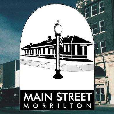 Main Street Morrlton offering building improvement grants