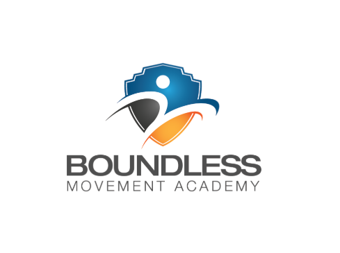 Boundless Movement ribbon cutting held