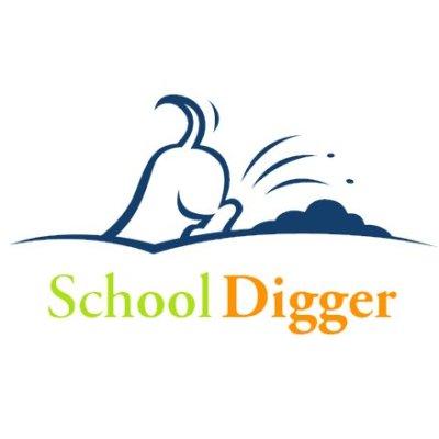 School district rankings released by SchoolDigger