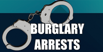 Three suspects arrested for Conway Co. burglary