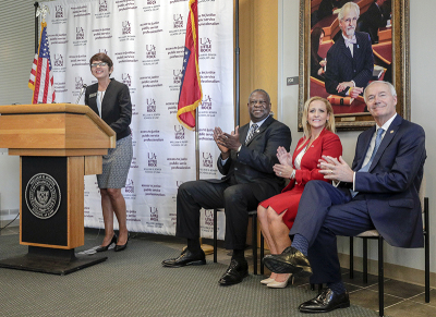 State creates legal services clinic for veterans