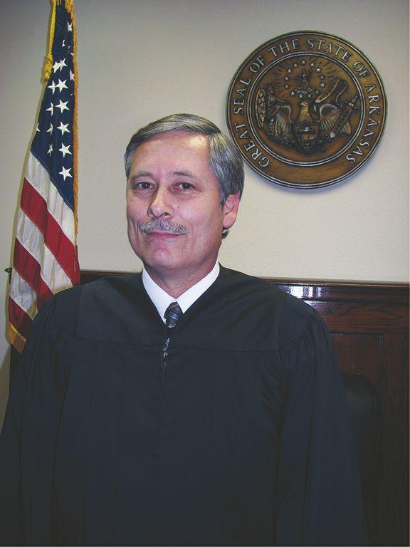 Mueller announces for District Judge