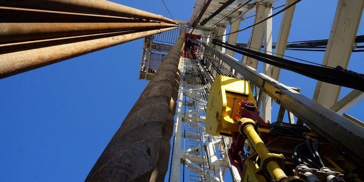 Natural gas production down, but severance tax revenue steady