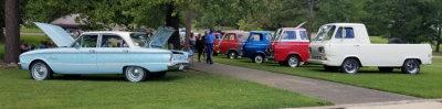 Museum of Autos to host Econoline show