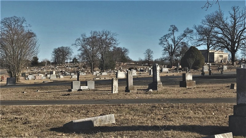 Volunteers needed for cemetery flag project