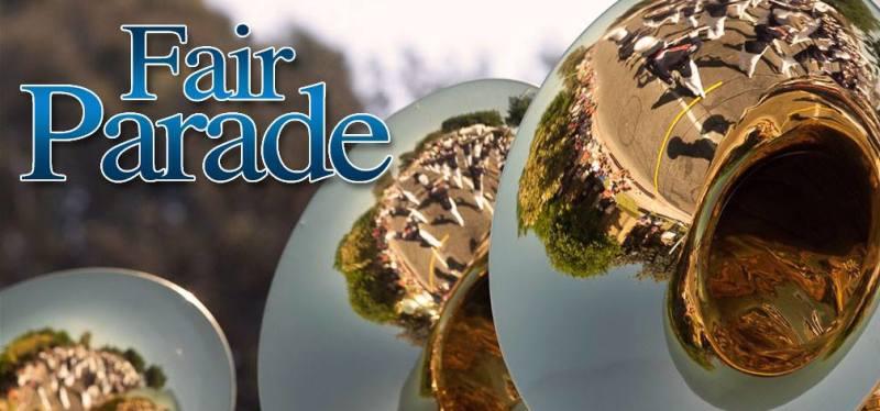 Wednesday's Parade kicks off Conway County Fair