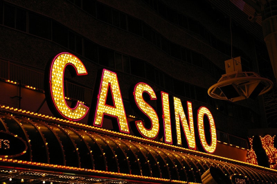 Appeal filed in casino ruling