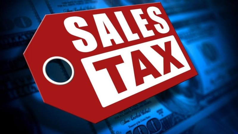 Sales and use taxes up in August