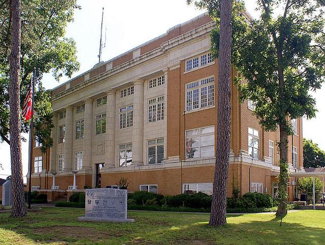 Conway County Quorum Court to consider budget amendment